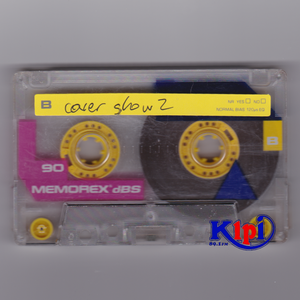 The Cover Show - 1990 2B