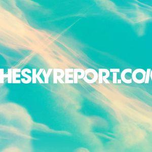 The Sky Report X Newtown Radio 01/2016