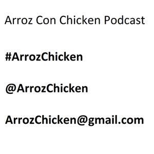 Arroz Con Chicken Episode 4