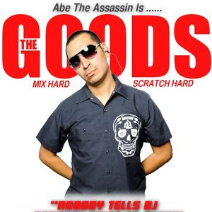 Abe The Assassin - The Goods (SXSW 2010 mix)