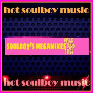 soulboy's megamixen