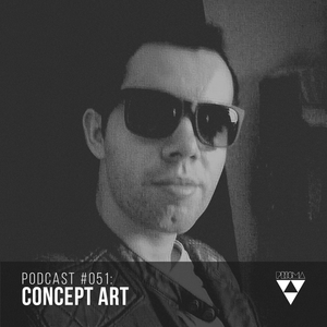 Podcast #051 - Concept Art