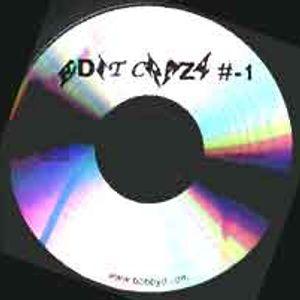 Bobby D - Edit Crazy #-1 (1994)