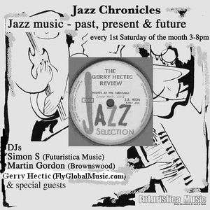 Jazz Chronicles Hectic Hour 113