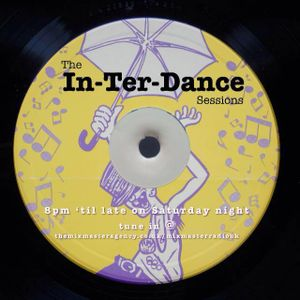 John Lewis In-Ter-Dance and beyond show on MixMaster Radio 26-04-16