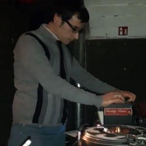 Giuseppe Broso from Santeria Soul Alldayer at Dance with the Devil - Roma Pt.2