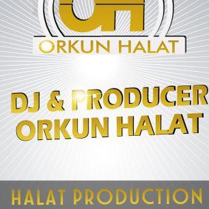 DJ Orkun Halat-Mix Trainer Live Set Vol.3