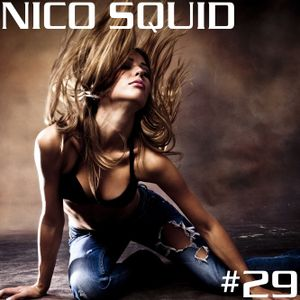 March 2016 mix deep house session #29