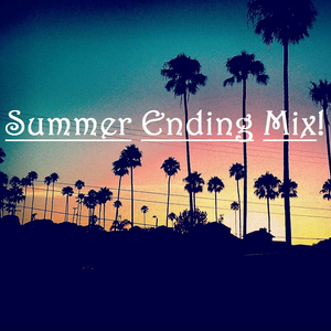 Dj Ross - #SummerEnding Mix 2015