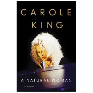 Carole King - A Natural Woman: Memoir Radio Special (part 1)