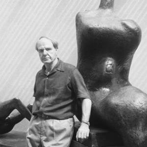 Sculpture: Henry Moore (1998-1986)