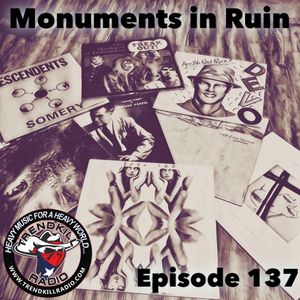 Monuments in Ruin - Chapter 137