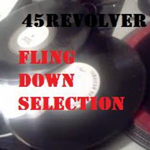 Fling Down Selection
