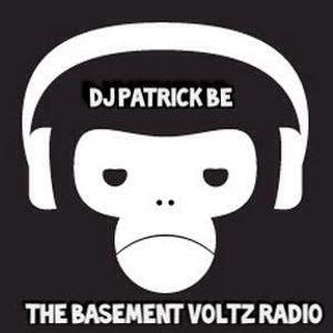 dj patrick be. LIVE 10/8/17 on The Basement Voltz Radio   [tbvr.co.uk]