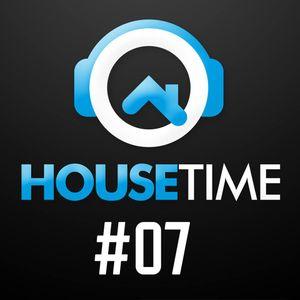 housetime.sk #07 - MiTH White - tech house