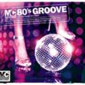 music playlist at 80s groove \ select ambrodj