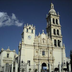 Catedral de Monterrey. Muros que cuentan historias