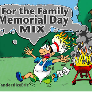 """""""For The Family"""" MDW Mix 2013"""