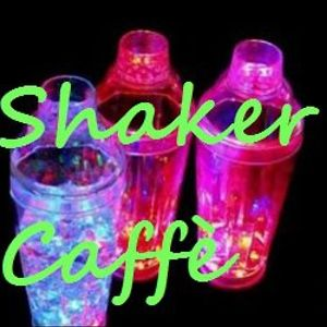 maurizio bitto dj @shaker caffè' techouse