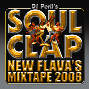SOULCLAP NEW FLAVA'S 2008