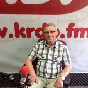 Gość Dnia Płock - Stanisław Fidelis - 17.05.2018 KRDP FM