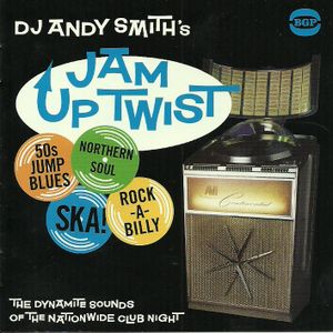 Andy Smith talks to Craig Charles about the Jam Up Twist compilation album