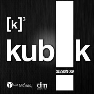 SESSION 09 KUB!K