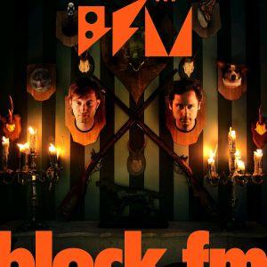 #21 LaTourette Show w/ Mason on Block FM
