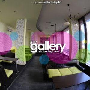 Netro - Gallery 5 Years Behind@Bellagio Music Café Promo Mix