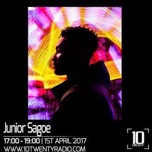 Junior Sagoe - 8th July 2017