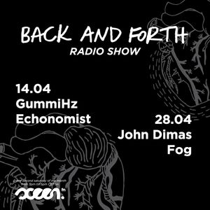 BAF002 Radio Show on Sceen FM: John Dimas
