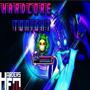 DJ Dracul - Hardcore Tonight # 02 ( Track list month of July )