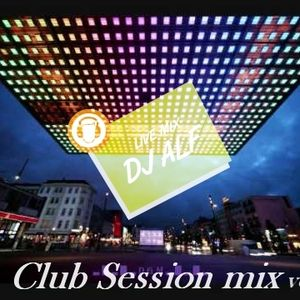 Club sessations ibiza vol 2 mixed by Dj Alf