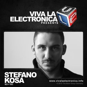 Viva la Electronica pres Stefano Kosa (SCI+TEC)