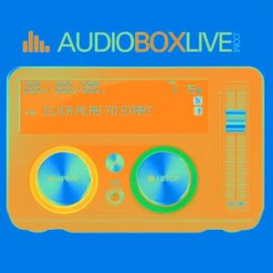 Audioboxlive DJ Radio January 2015 House Music Mix Session – Matti Szabo