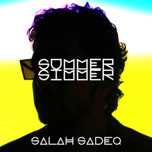 SUMMER SIMMER - SALAH SADEQ