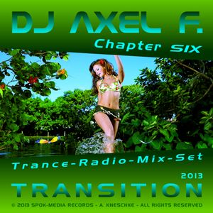 DJ Axel F. - Transition (Chapter 06)