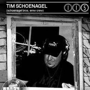 115 Budenmucke mit Tim Schoenagel Schoenagel Bros EMW Crew