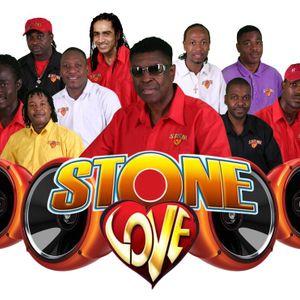 STONE LOVE/TRAVELLERS  SIDE B  11/19/1999