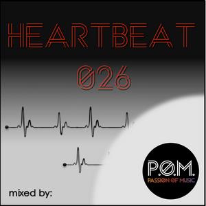 Heartbeat 026 - Trance Mix