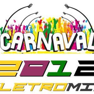 Carnaval 2012 EletroMix