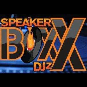 THE AFTERSET 014 - TAZL SpeakerBoxxRadio