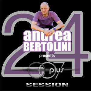 Stereo seven session < #24 < jun 2010