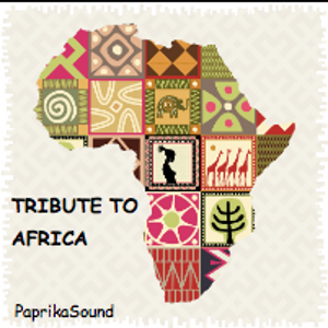 Tribute To Africa