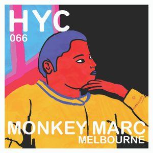 HYC 066 - Monkey Marc - Melbourne