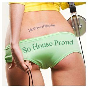 So HouseProud 002