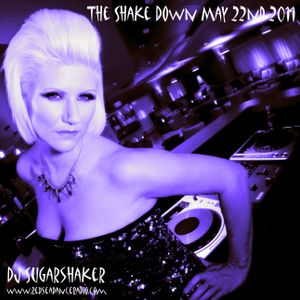 The Shake Down 22nd May 2011