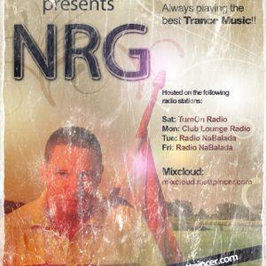 Matt Pincer - NRG 034