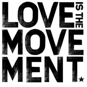 The Love Movement Mixtape