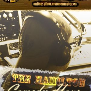 The Hamilton Comedy Hour with Jordon Sherer Feb 21 2013 Edition